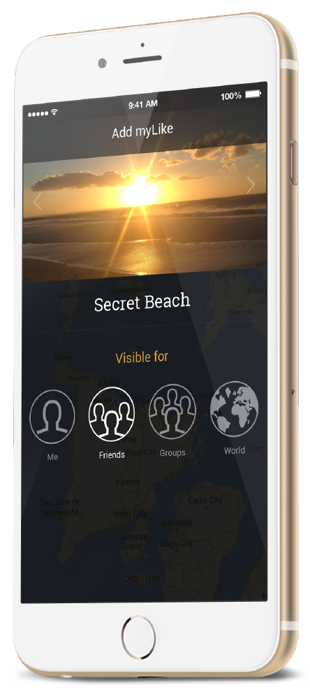 Private Travel Planner