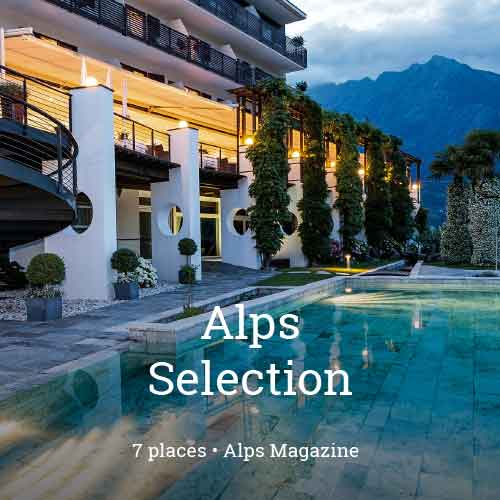 Featured List - Alps Selection